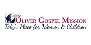 Oliver Gospel Mission Tobys Place for Women & Children
