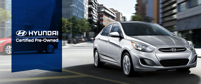 Hyundai Certified Pre Owned >> Hyundai Certified Program Cpo Car Benefits Phoenix Az