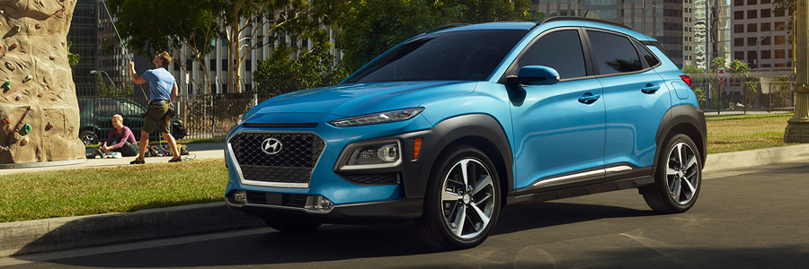 2019 Hyundai Kona Se Lease For Only
