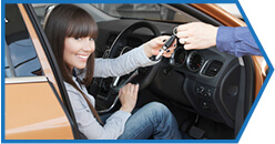 Vehicle Service Peace Of Mind