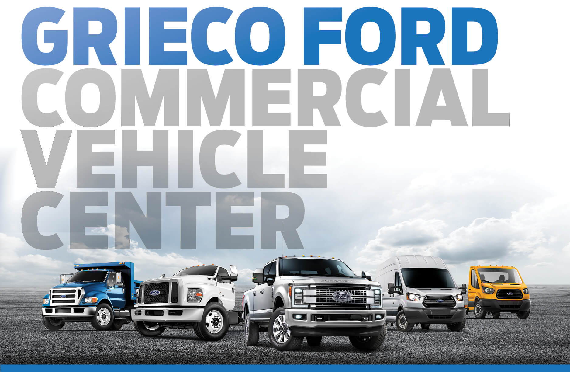 Grieco Ford Commercial Truck Center