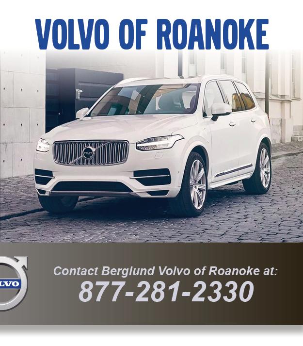 Roanoke & Lynchburg VA