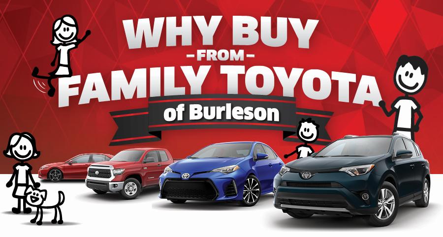 Familty Toyota
