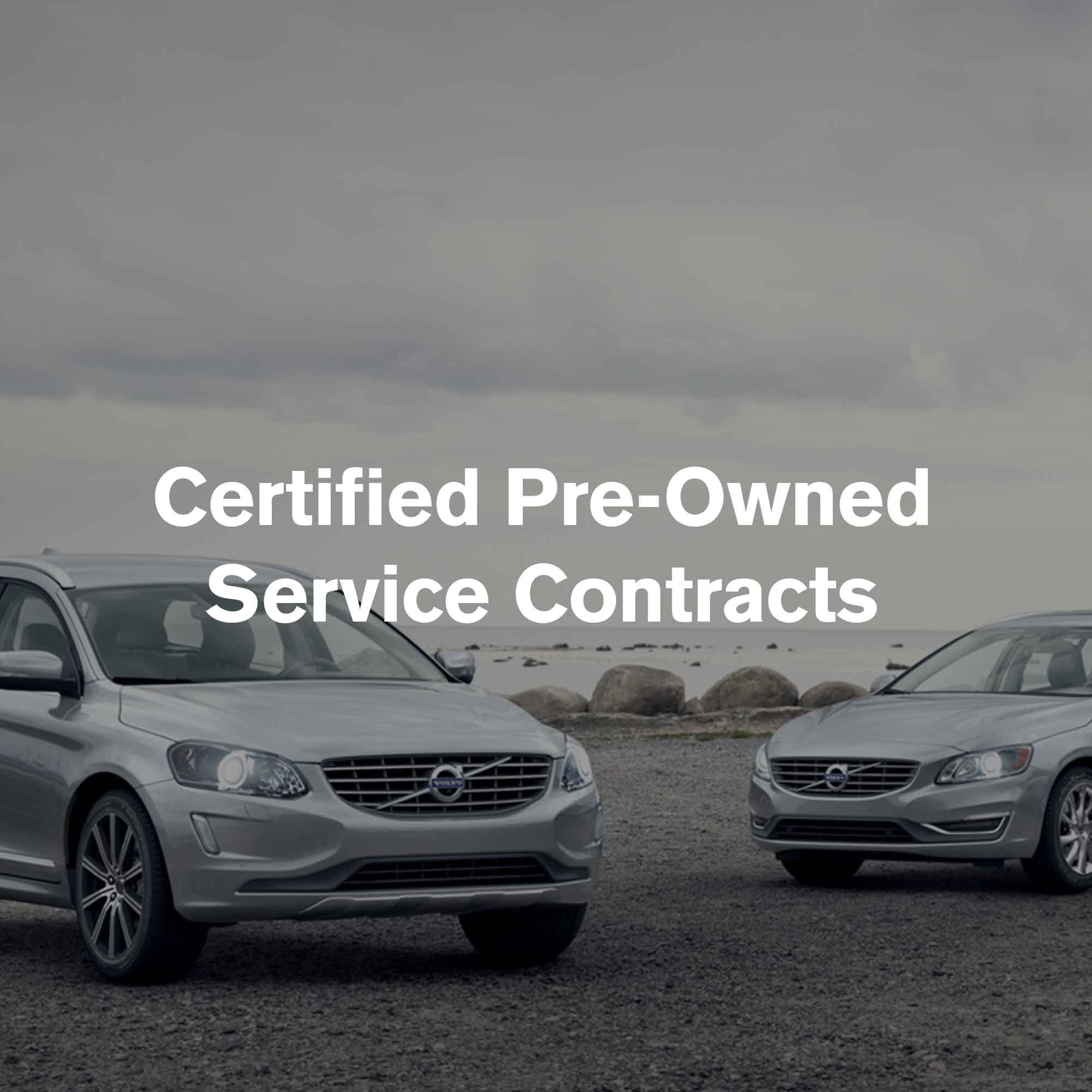 Volvo Cars of Roanoke